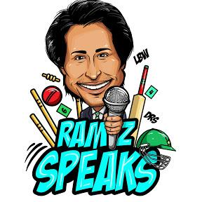 Ramiz Speaks--