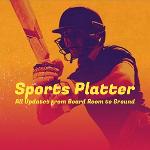 Sports Platter