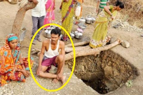 Istrinya Dihina Karena Miskin, Pria Ini Sukses Buat Semua Orang Berterima Kasih Padanya