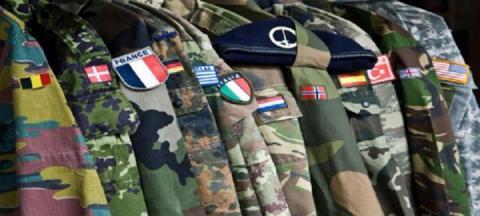 Indonesia Juara! Seragam Militer 31 Negara Hebat di Dunia Dibuat di Indonesia