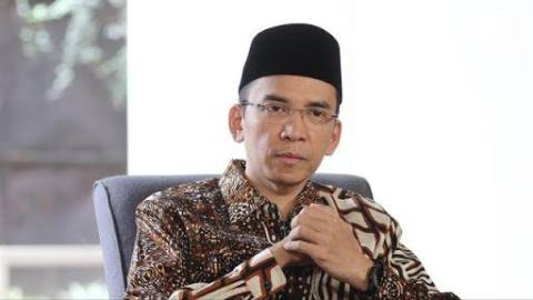 Selepas Mengundurkan Diri Dan Pilih Dukung Jokowi, Kini Situasi Mencekam Dihadapi TGB
