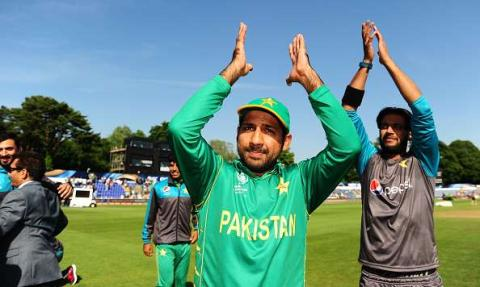 पूर्व इंडियन कप्तान का आया बड़ा बयान, बोले रोज पैदा नहीं होते सरफराज अहमद जैसे खिलाड़ी