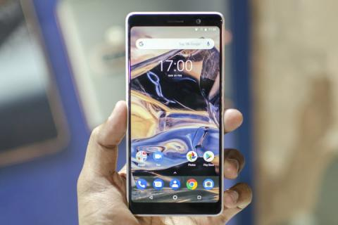 Saingi Pasar Indonesia! Nokia 7 Plus Punya Spesifikasi Kayak Monster, Gak Mau Lihat?