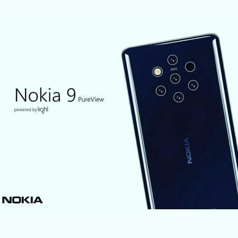 Nokia Semakin Kejam! Kini Ciptakan HP Super Canggih Dan Harganya Segini!