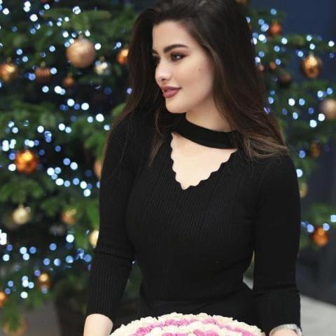 देखें 21 वर्ष की कुवैत की सबसे खूबसूरत एडल्ट स्टार को, जो करती करोड़ों भारतीय दिलों पर राज