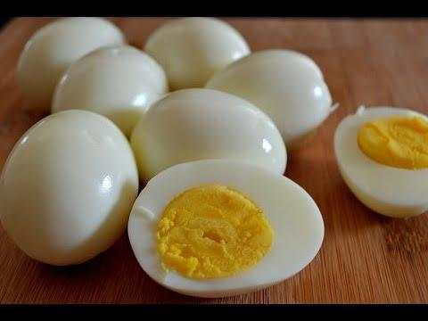 By eating boiled eggs for 1 consecutive month, you will get these results