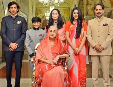 आज भी जिंदा है भगवान श्री राम के वंशज, खरबो की संपत्ति के है मालिक, जानिए पूरी खबर