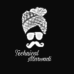 Technical marwadi