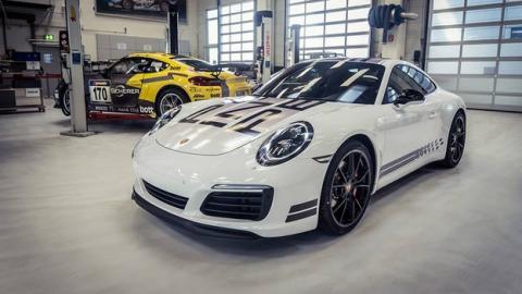 Bagaimana Memulai dengan Porsche Sport Car?