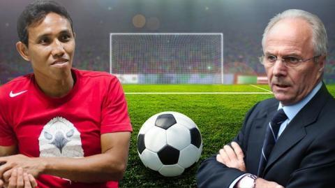 Piala AFF 2018: 4 Negara Pakai Pelatih Kelas Piala Dunia, Indonesia Cukup Bima Sakti Saja
