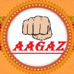 Aagaz