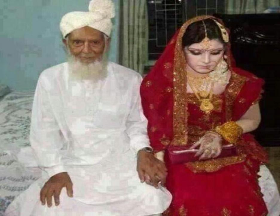 इस जगह पर हर पिता अपनी बेटी के साथ ही शादी कर सुहागरात मानाने को है मजबूर !!  - शब्द (shabd.in)
