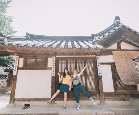 Ini Dia 9 Potret Ranty Maria Tinggal Dikorea Yang Bikin Gemas!