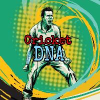 Cricket DNA