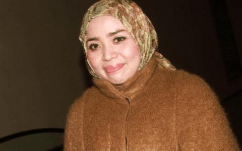 Perbedaan Usia Hingga 15 Tahun, Muzdalifah Kenalkan Kekasihnya Yang Baru