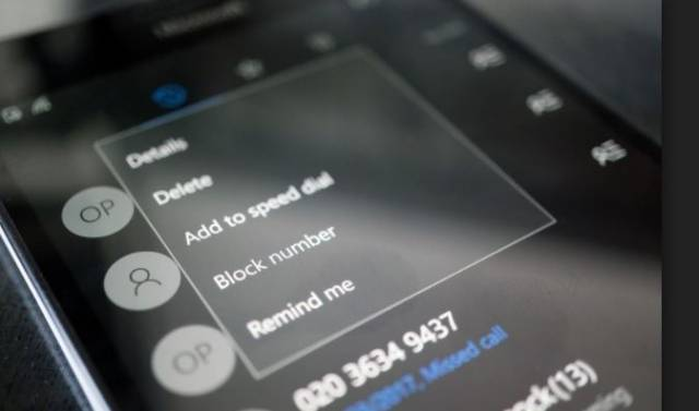 Mobile Number Ko Block Kaise Kare How To Block Mobile Number in hindi