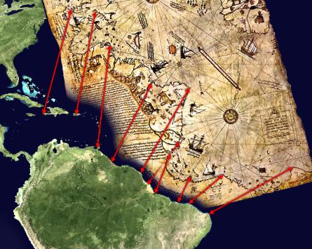 Lemuria Peradaban Kuno Yang Lebih Canggih Dari Sekarang Konon Ada di Indonesia