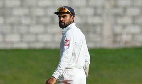 विराट की कप्तानी में 16 विदेशी टेस्ट मैच खेल चुकी है टीम, मात्र इतने मैचों में मिली जीत