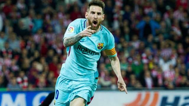 Messi, Pesepakbola Top Dunia Yang Setia Mendukung Israel