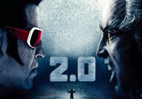रजनीकांत की फ़िल्म 2.0 इस वजह से छोड़ेगी बाहुबली को पीछे