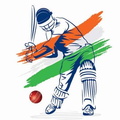 Popular cricket