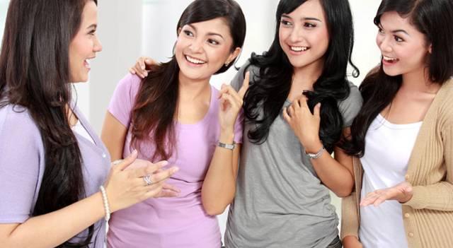 Berhenti Bekerja untuk Jadi Ibu Rumah Tangga