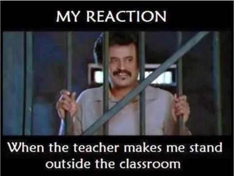 Funniest Memes On School Teachers That You Should Definitely See !