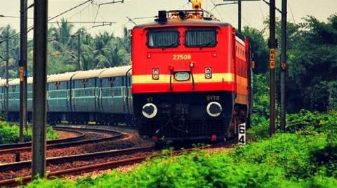 Recruitment of more than 19000 posts in railway
