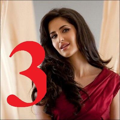 ये है बॉलीवुड की 5 सबसे गोरी अभिनेत्री, नंबर 1 पर है सबसे खूबसूरत 3