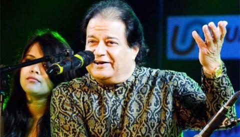 Click here to know about Anup Jalota