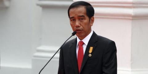 Surat Terbuka dari Relawan Ini Tampar Keras Jokowi: Kita Telah Gagal di Palu, Pak!