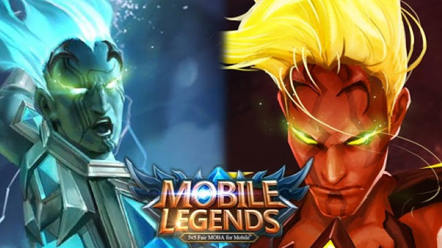 Review Hero baru Mobile Legends: Gord-Mage