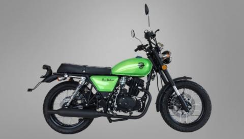 भारत मे लॉन्च हुई बुलेट की तरह दिखने वाली यह शानदार बाइक, कीमत सुन नही कर पाएंगे यकीन