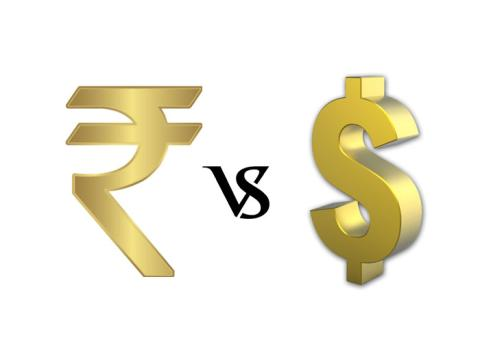 Why currency is dropped in global market sometimes ?