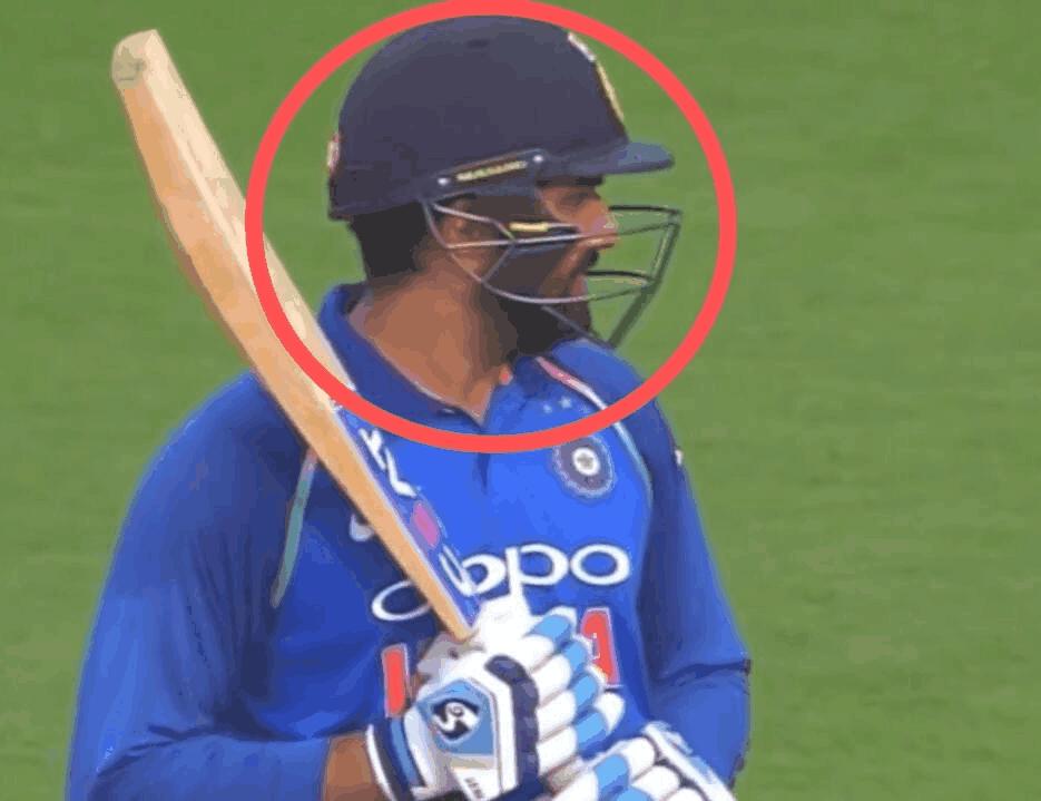 मैच के दौरान रोहित की इमानदारी देखकर कोहली भी रह गए हैरान नहीं आया था किसी की नजर में - शब्द (shabd.in)