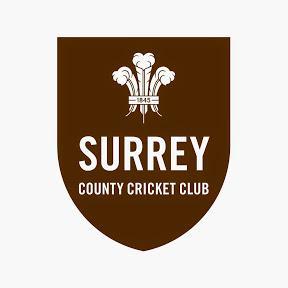 Surrey County Cricket Club--