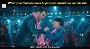 These humorous memes of Zero trailer that can make anyone burst in laughter