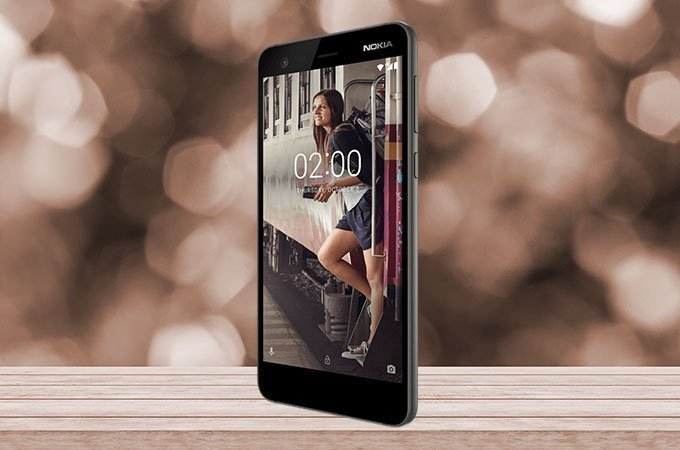 Android superfone Nokia 2