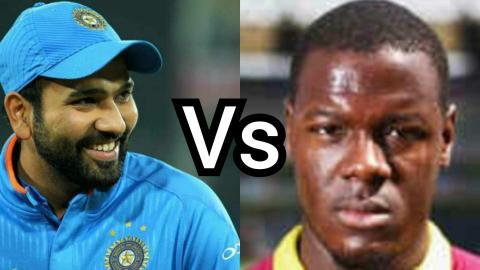 वेस्टइंडीज को लगा तगड़ा झटका, टी-20 सीरीज से बाहर हुए ये 2 धुरंधर, भारतीय दर्शक भी निराश