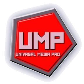 Univrsal Media Pro--