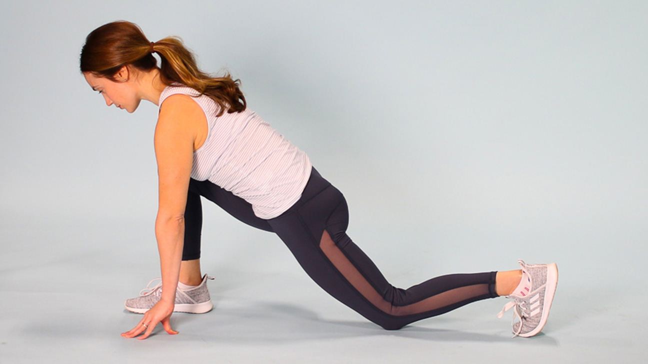 Why you should stretch before bed?