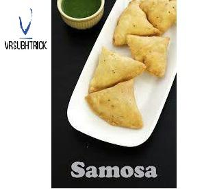 Dhamtari Special Try Samosa Recipe
