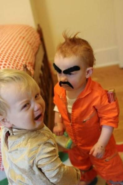 14 Photos Proving That There's Never a Dull Moment When Kids Are Around