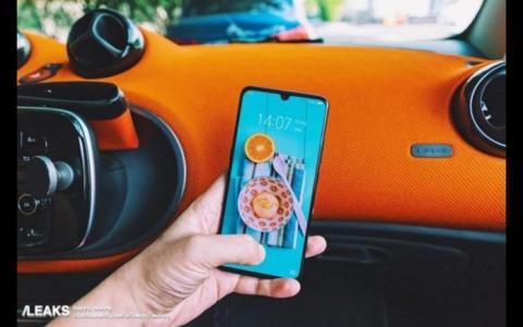 Jangankan Xiaomi, Samsung Aja Bakal Ciut Dengan Ponsel Baru Vivo Ini