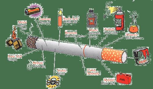 10 Manfaat Rokok Yang Selama Ini Di Sembunyikan Farmasi Dunia
