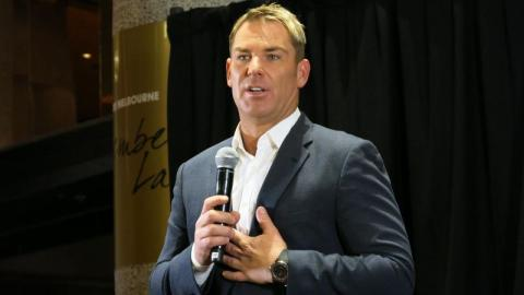 Shane Warne Names 2 Possible Winners Of The 2019 World Cup
