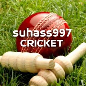 suhass997 Cricket--