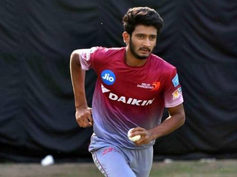 कौन है खलील अहमद, जिन्हें एशिया कप के लिए मिली टीम में जगह, जानिए उनकी जीवनी