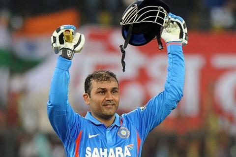 भारत को मिला वीरेंद्र सहवाग से भी तूफानी ओपनर,अपने दूसरे मैच में ही बना दिए 300 के करीब रन