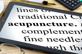 Acupuncture - an Old Cure with a New Twist